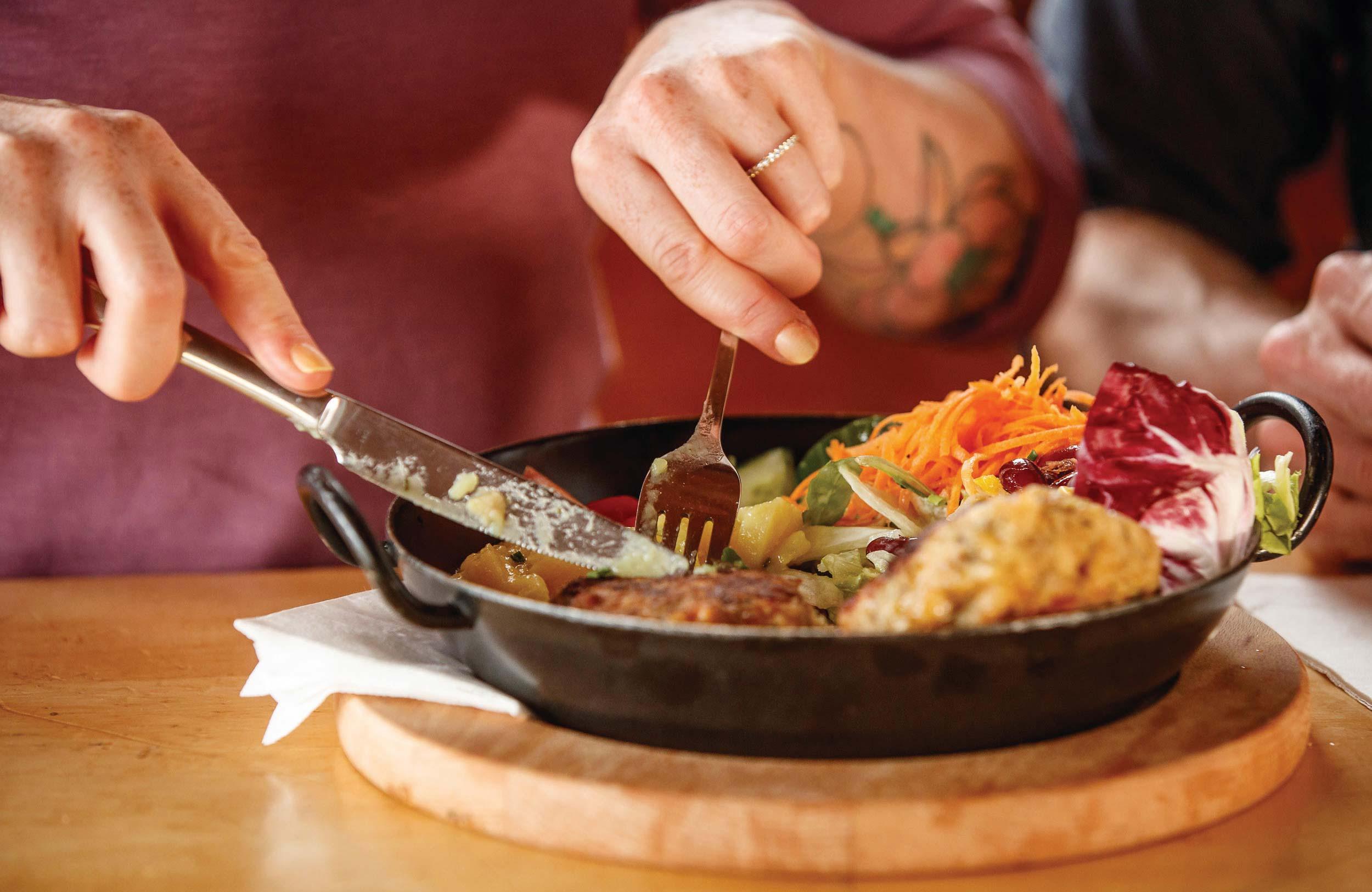 Food Innsbruck Tirol