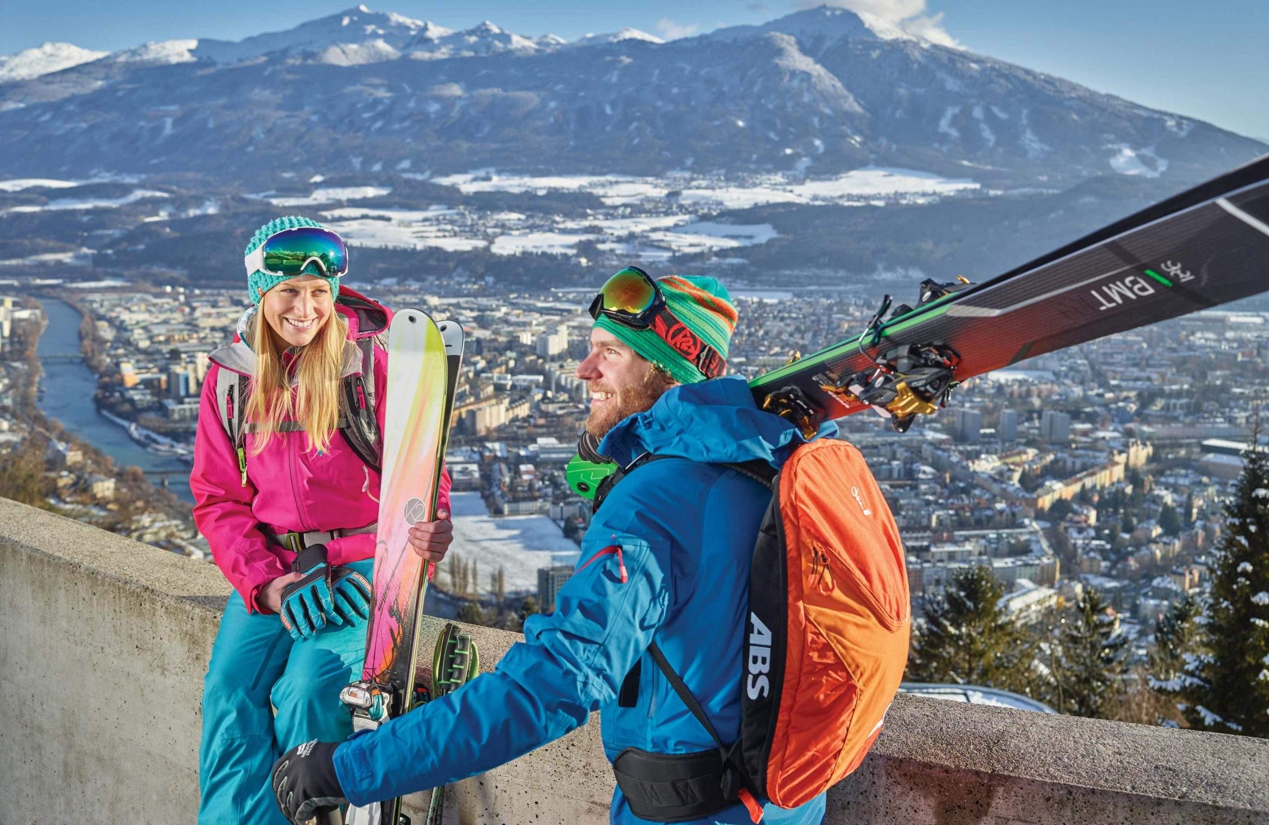 Winterholiday Innsbruck Absteige