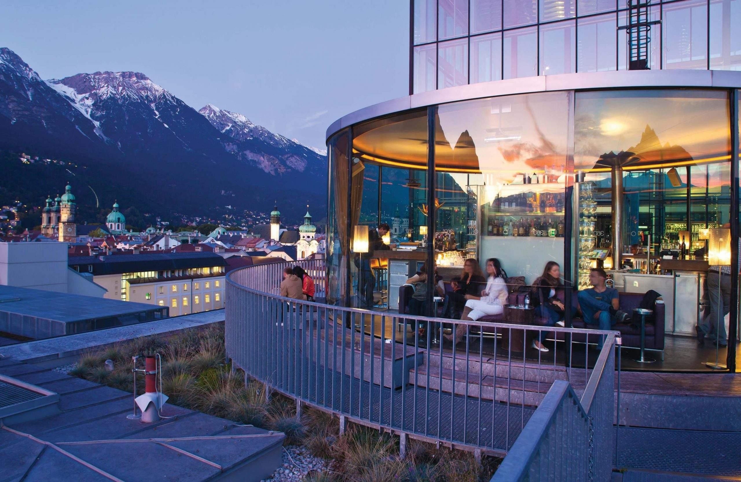 Absteige Ausgehen Innsbruck Zentrum