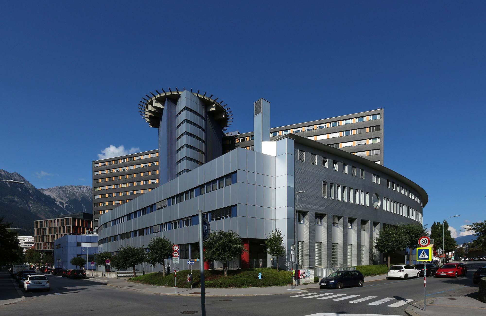 Hospital Innsbruck