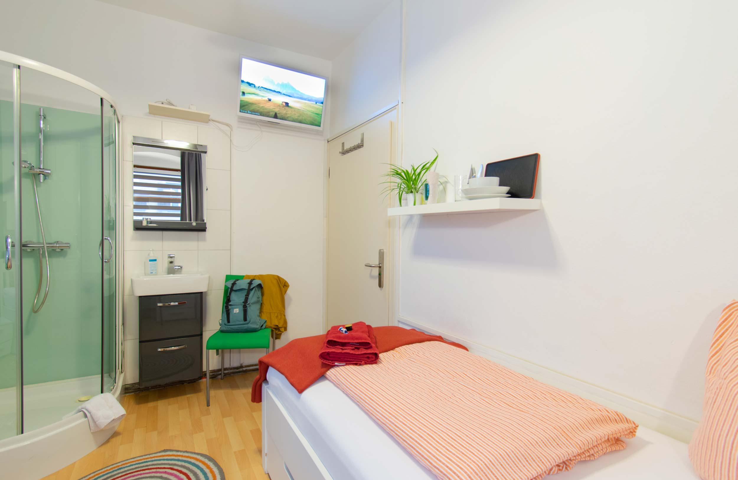 Gemütliches Einzelzimmer in Innsbruck